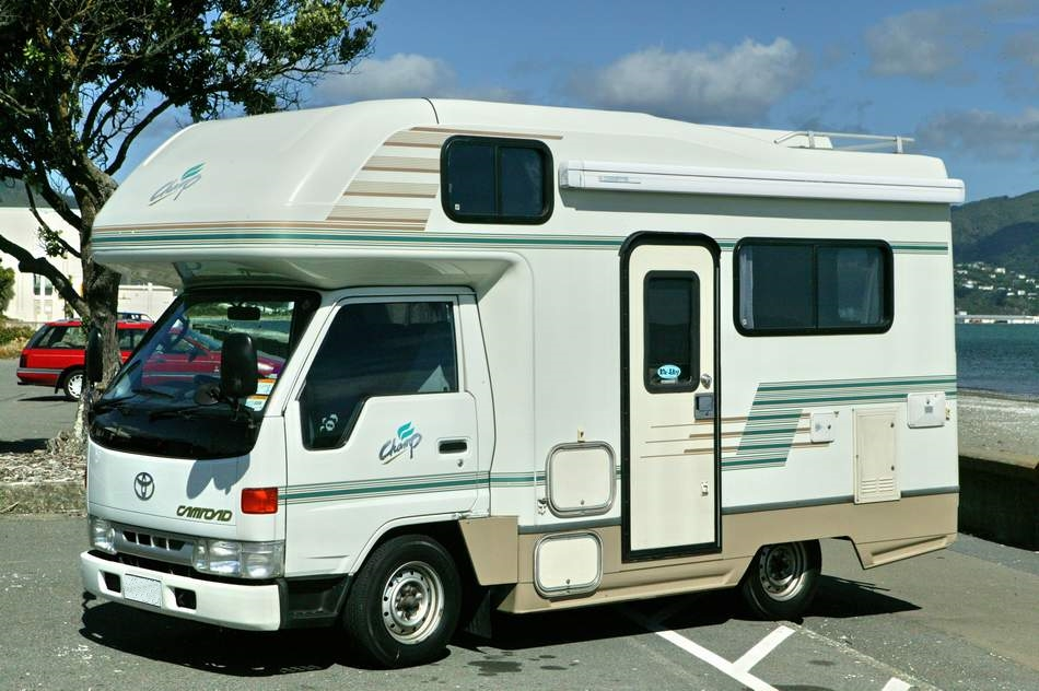 4wd Motorhomes For Sale Autos Post